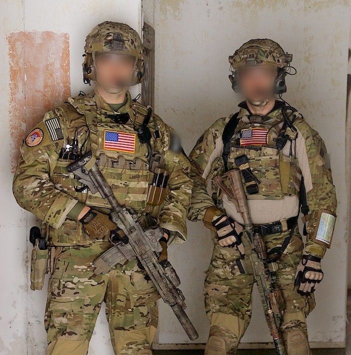delta force cag - Google Search