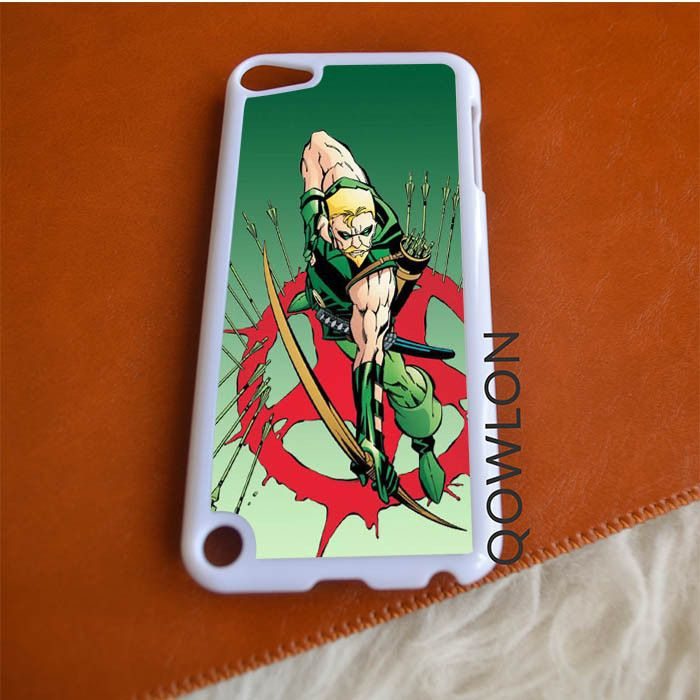 Green Arrow DC Comics iPod Touch 5 | 5TH GEN Case