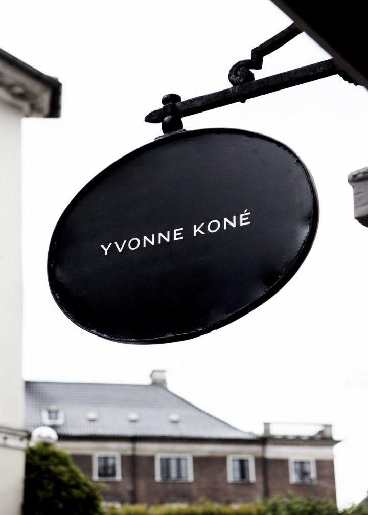 Yvonne Kone