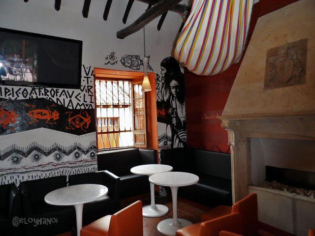 Restaurante Masaya Experience Bogotá