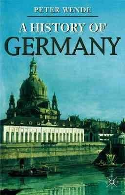 A History of Germany