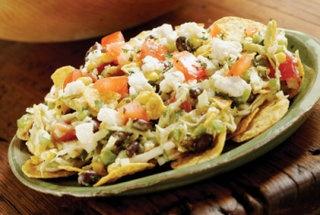 Crunchy Taco Salad | recipes | Pinterest