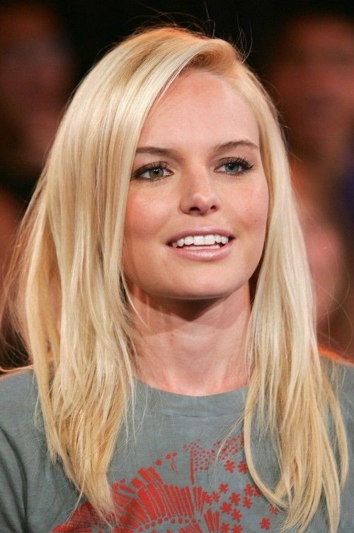 Kate Bosworth, love her hair color here
