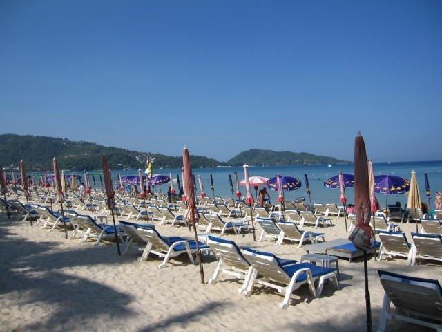 Puket Thailand 1