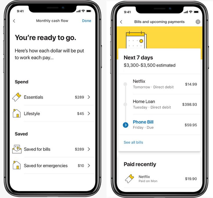 The first complete review of the new commbank app