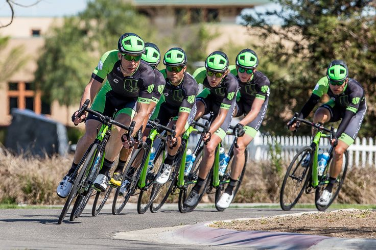 Cylance Pro Cycling Announces Ronde Van Vlaanderen and Joe Martin Stage Race Rosters