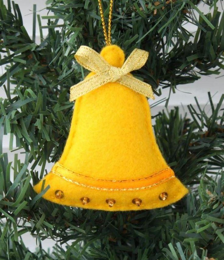 Dans cet article, nous allons vous donner une idée magnifique pour fabriquer vous-mêmes la décoration sapin de Noël. Oui, le déco DIY est très originale et