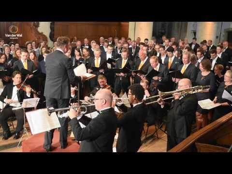 'Blijf bij mij Heer' - Kamerleden SGP zingen voor vervolgde christenen - YouTube