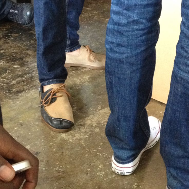 I was pleased to meet a wonderful Bauss from a creative agency, in SA. At an event called Creative Mornings, embarrassingly I forgot his name ; however I snapped he very trendy shoes #SAStreetWear
