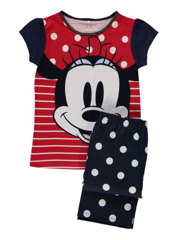 92 Best Minnie Mouse Pjs Images On Pinterest Pjs Mini Mouse And Minnie Mouse