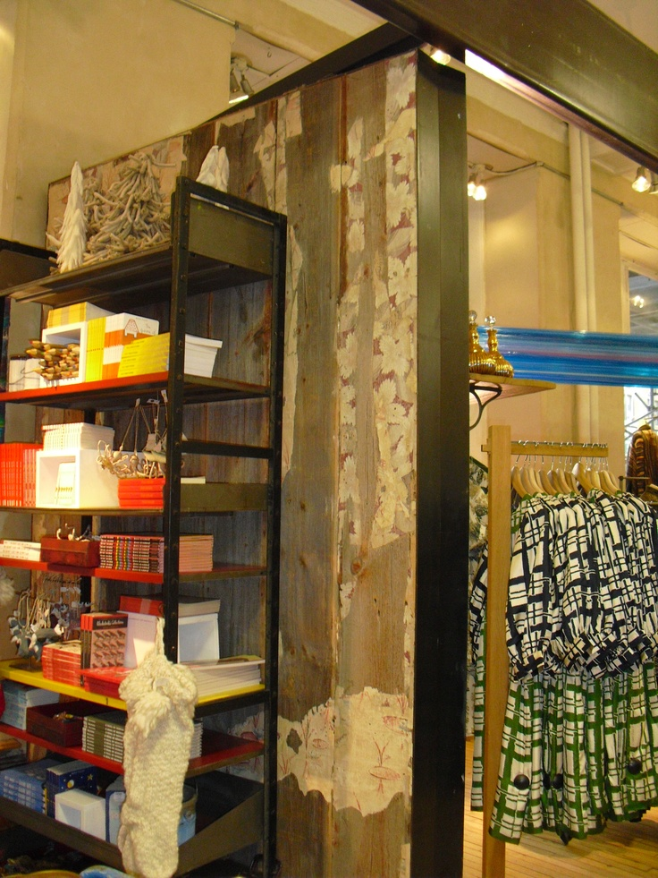 Anthropologie - New York Nov 2012