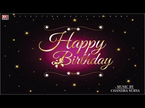 45 best Happy Birthday Video images – Video Birthday Cards for Kids