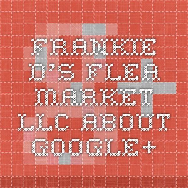 Frankie Du0027s Flea Market || Muncie, IN || Fun Eclectic Flea Market.