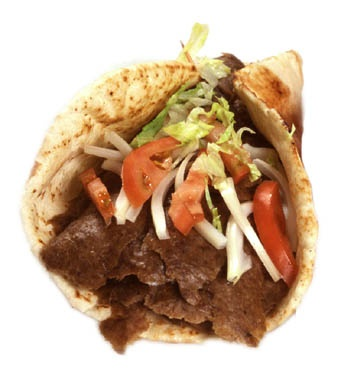 Another donair and sweet sauce recipe