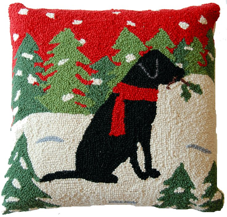 Dog Threw Up On Rug: 481 Best Christmas Ornaments (rug Hook) Images On