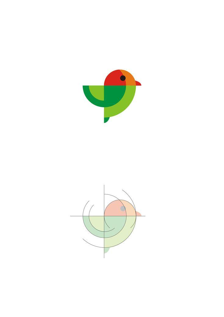 Voegele Malerbetrieb, Logo © AlexanderHaas