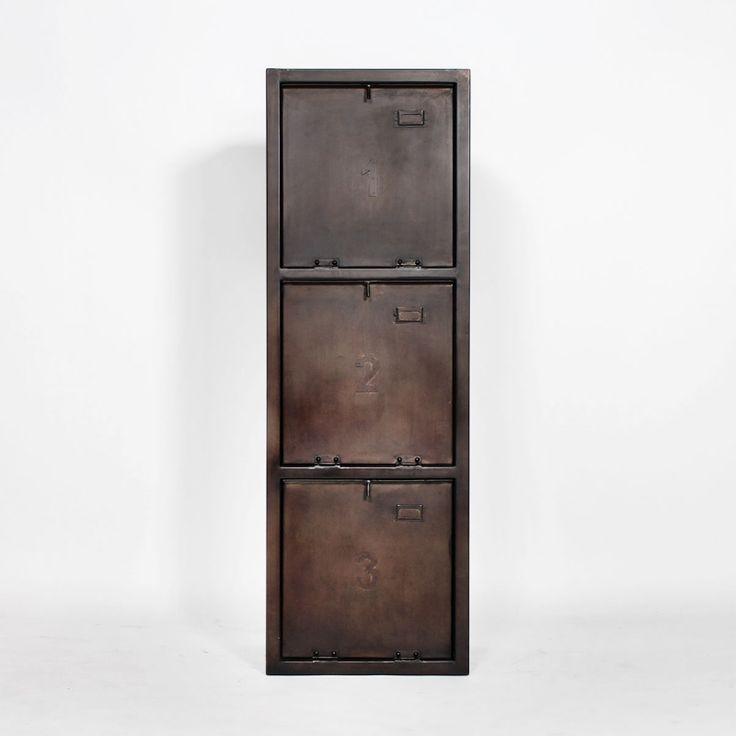 Les 25 meilleures id es de la cat gorie meuble classeur for Meuble classeur tiroir