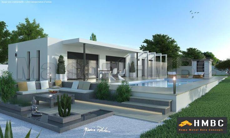 Constructeur de maison design constructeur maison for Constructeur de maison individuelle region rhone alpes