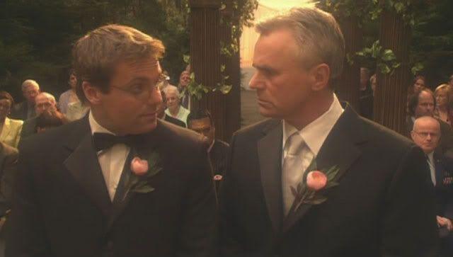 Jack O'Neill/Daniel Jackson, Stargate: SG-1