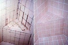 3 filléres összetevő és a fürdőszobád csempéi megújulnak!