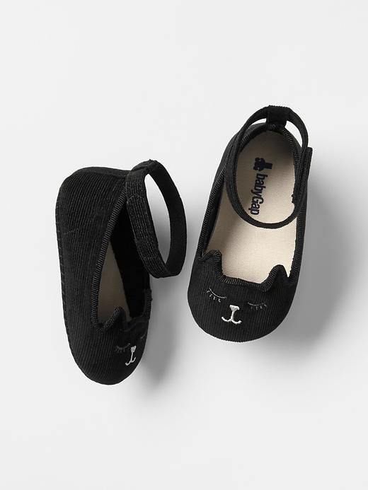 Cat mary jane flats