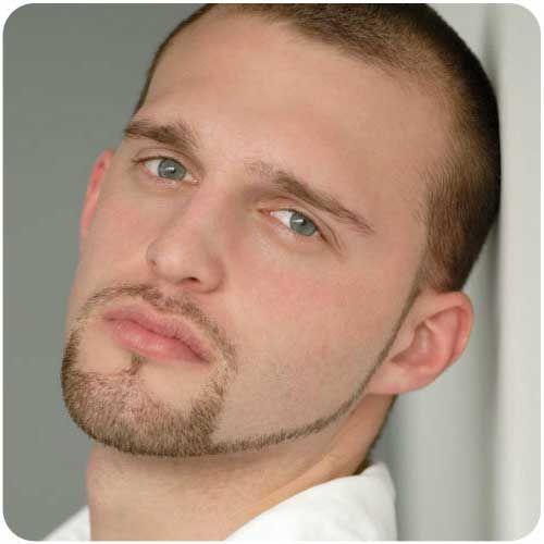 8 Estilos/Modelos de Cortes de Barba Incríveis para seu Rosto