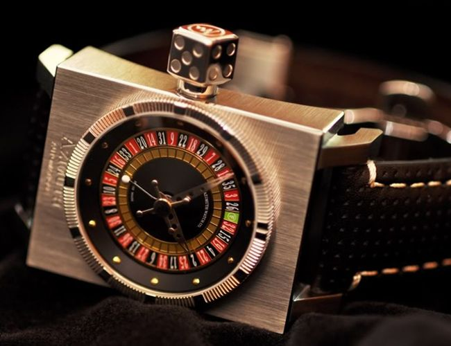 Casino rolex free games