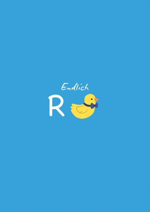 Endlich Rente! | Glückwünsche | Echte Postkarten online versenden | MyPostcard.com