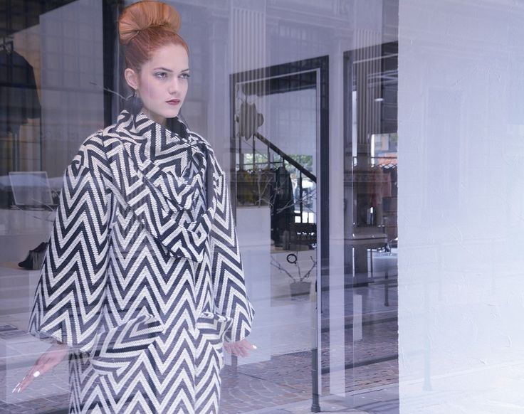 *Preview* - FALL/WINTER  COLLECTION '14-'15 - COULEUR CAFFE'  #walterdang #maison #torino #fashion #moda #pretacouture #style #fw14 #stylish  Please visit www.walterdang.com