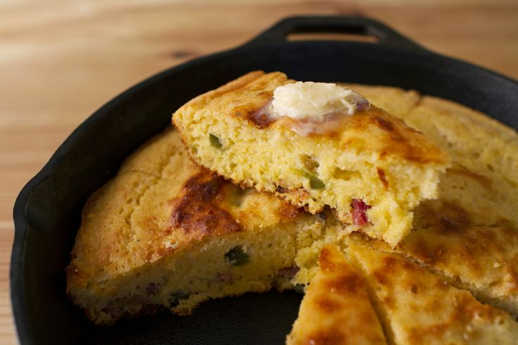 Jalapeno Cranberry Skillet Corn Bread Recipes — Dishmaps