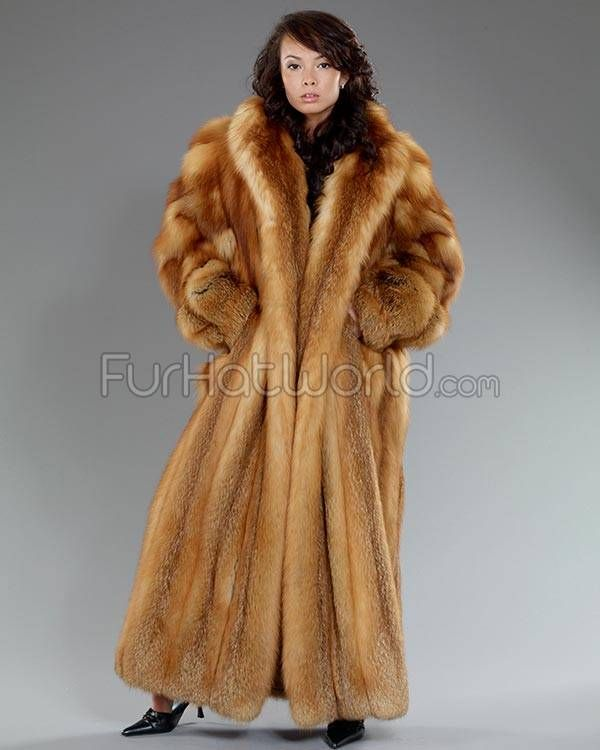 Fur Coats For Ladies | Down Coat
