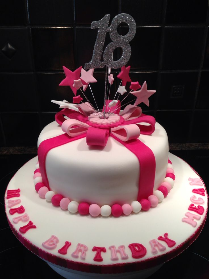 166 best Cakes images on Pinterest Cakes Birthday cakes and