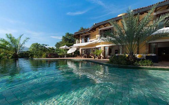5 Best Places to Stay in Sri Lanka- Lanka Daily News