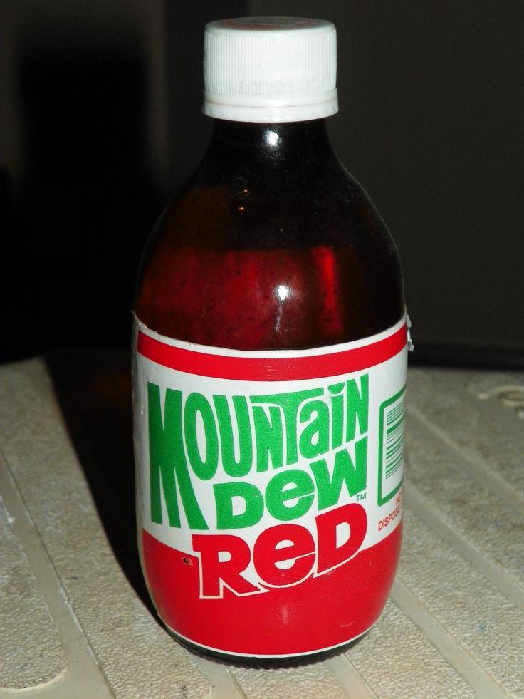 Mountain Dew Red   Mountain Dew Wiki   Fandom powered by Wikia