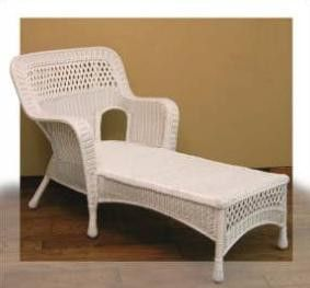 Key Largo Chaise - Complete Pad ®