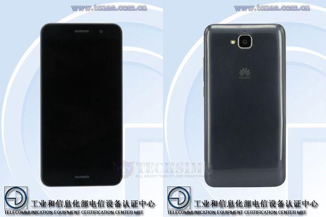 Huawei TIT-AL00 dan TIT-CL00 mendapatkan sertifikasi di situs Tenaa
