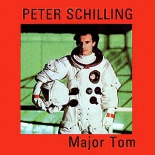 Major Tom (I'm Coming Home) - Peter Schilling