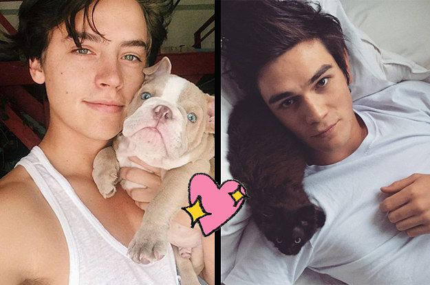 Who Is Destined To Be Your Celebrity Boyfriend? | Dream Men