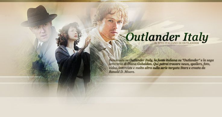 New Outlander Trailer by SohoTv « OUTLANDER Italy » (1Jul2014).  This is the best trailer yet, why have we not been shown this one here in America?  Thank goodness the fan groups are always looking out for each other.