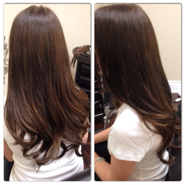 """20"""" tape extensions color #4 !"""