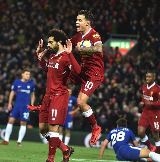Celebrate || Salah 10 Goals in 13 games #top