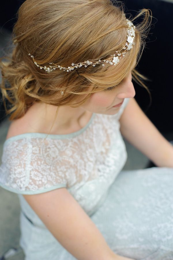 Parisian Perfection | French style wedding - RMC styled shoot - Percy Handmade | Wedding Hair Accessories, Wedding Garters and Bridal Headpieces