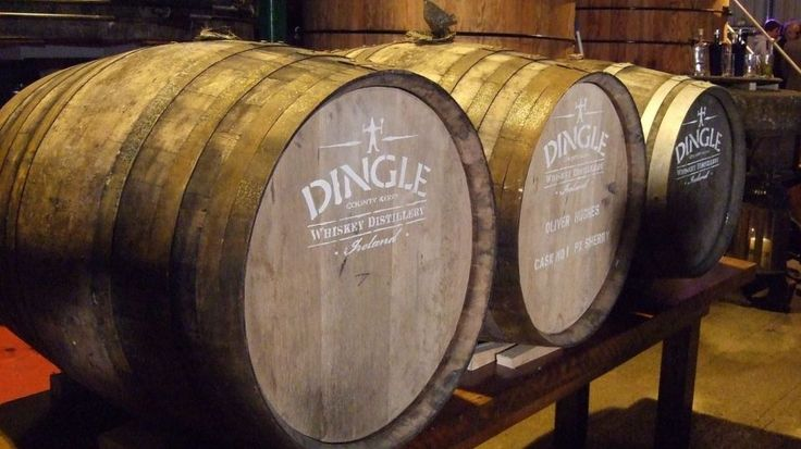 Why Dingle Distillery's new single malt marks a turning point for Irish whiskey