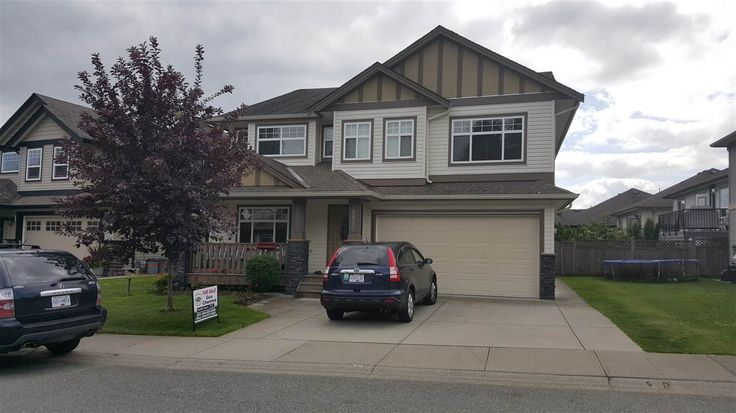 8627 TUPPER Boulevard in Mission: Mission BC House for sale : MLS(r) # R2091539