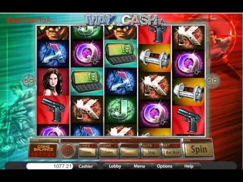Mobile Casino Free Money