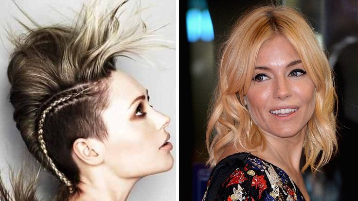 Lighten up! 3 hot hair color trends to try in 2016