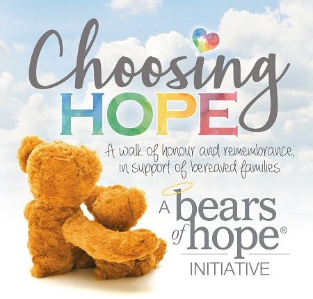 Pregnancy & Infant Loss Support - Bears Of Hope Pregnancy & Infant Loss Support Inc.