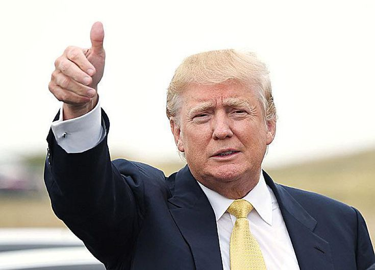 The Best Donald Trump Jokes: Bill Maher on Trump's Victory