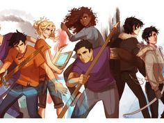 """I got: """"Your obviously a major PJO fan! Way to go!"""" (36 out of 36! ) - Are you a Percy Jackson Expert?<<<<< I got 27 out of 36, pretty disappointed with myself but can u beat me?"""