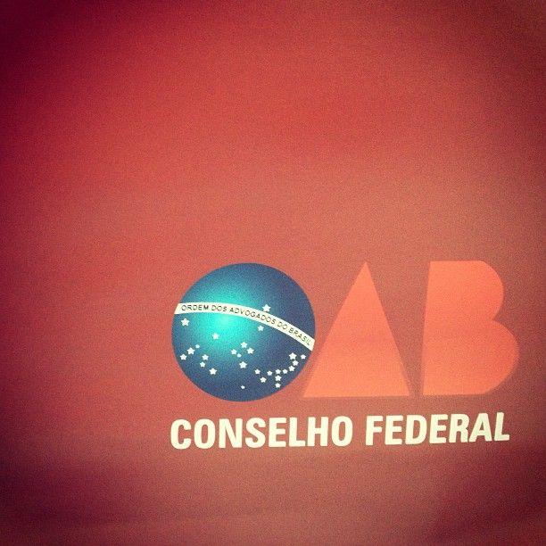 Ordem dos Advogados do Brasil (OAB-GO) em Goiânia, GO